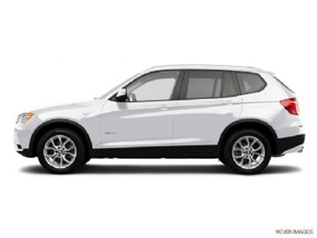 2013 bmw x3 28i mississauga ontario used car for sale. Black Bedroom Furniture Sets. Home Design Ideas