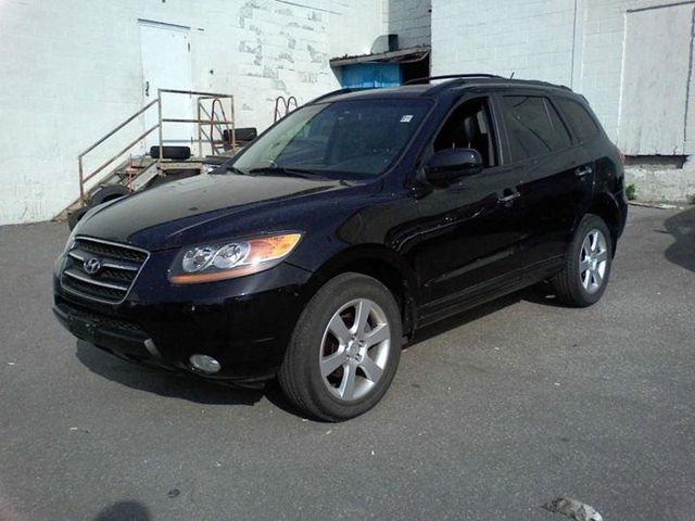 2007 hyundai santa fe gls scarborough ontario used car for sale 1384765. Black Bedroom Furniture Sets. Home Design Ideas