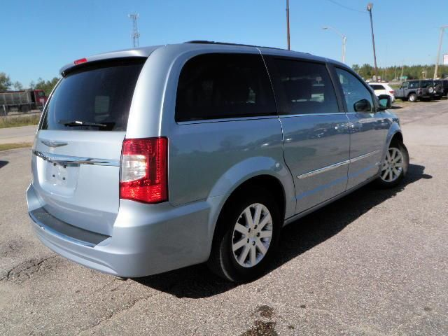 2013 chrysler town and country touring orillia ontario used car for. Cars Review. Best American Auto & Cars Review