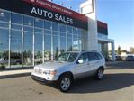 2003 BMW X5 4.4i (A5) in Red Deer, Alberta