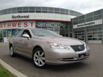 2009 Lexus ES 350 6A NAVI | LEATHER | SUNROOF in Brampton, Ontario