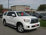 2008 Toyota Sequoia           in Scarborough, Ontario
