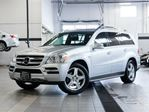 2011 Mercedes-Benz GL-Class GL350 BlueTEC 4MATIC in Penticton, British Columbia