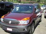 2003 Buick Rendezvous CX AWD in Koksilah, British Columbia