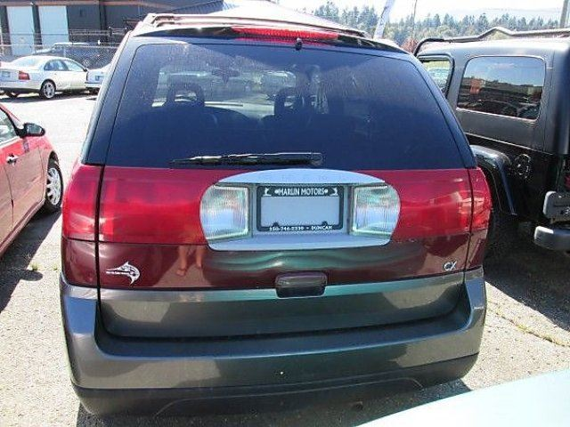 2003 buick rendezvous cx awd koksilah british columbia. Black Bedroom Furniture Sets. Home Design Ideas