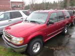 1998 Ford Explorer XLT 4-Door AWD in Koksilah, British Columbia