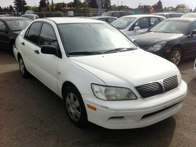 2003 mitsubishi lancer 1 6 automatic related infomation specifications weili automotive network. Black Bedroom Furniture Sets. Home Design Ideas