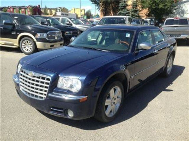 2006 chrysler 300 okotoks alberta used car for sale 1393800. Cars Review. Best American Auto & Cars Review