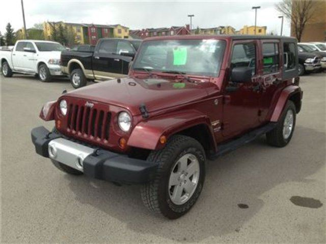 2010 jeep wrangler unlimited sahara unlimited okotoks alberta used. Cars Review. Best American Auto & Cars Review