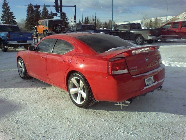 2010 dodge charger 6 1 srt8 auto calgary alberta used car for sale. Black Bedroom Furniture Sets. Home Design Ideas
