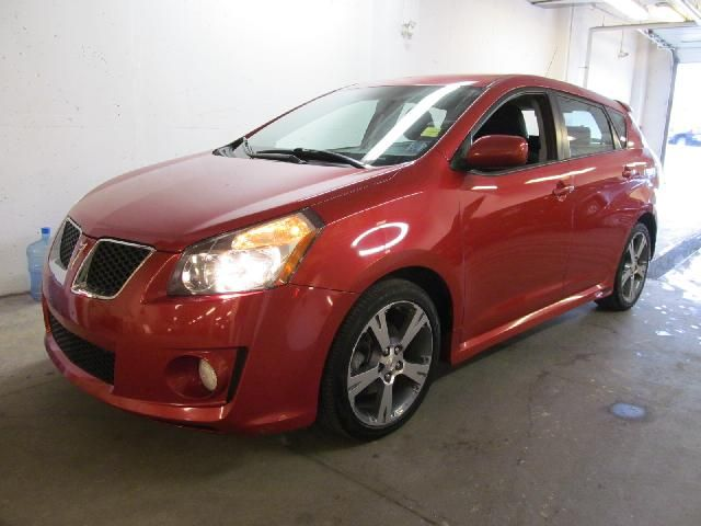 2009 PONTIAC VIBE GT in Dartmouth, Nova Scotia