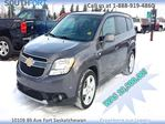 2012 Chevrolet Orlando LTZ in Fort Saskatchewan, Alberta