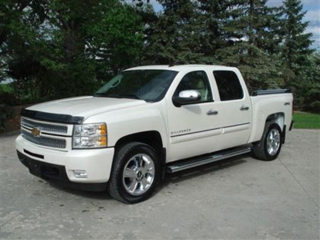2013 chevrolet silverado 1500 ltz white rosenort motors. Cars Review. Best American Auto & Cars Review
