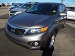 2011 Kia Sorento Base in Sherwood Park, Alberta
