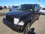 2008 Jeep Liberty Sport in Sherwood Park, Alberta