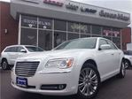 2013 Chrysler 300 AWD, Leather, Nav, Panoramic Sunroof, Company Car in Concord, Ontario