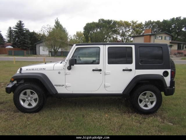 2010 jeep wrangler unlimited rubicon claresholm alberta used car. Cars Review. Best American Auto & Cars Review