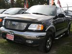 2000 Ford F-150 LARIAT 4X4 SUPERCAB in Gloucester, Ontario