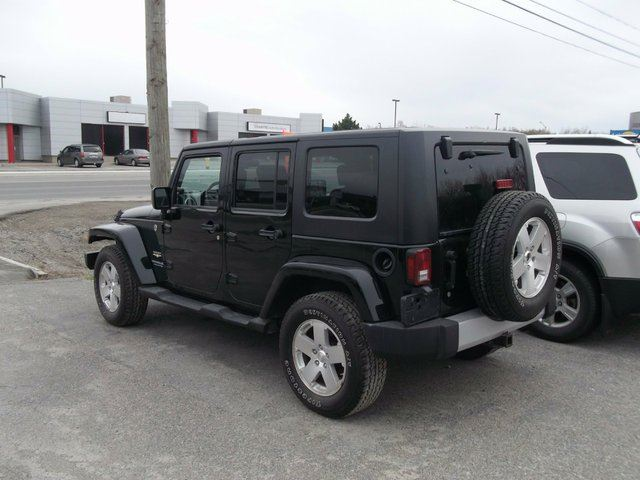 2008 jeep wrangler unlimited sahara sudbury ontario used car for. Cars Review. Best American Auto & Cars Review