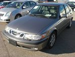 2001 Saab 9-3 Base 4dr Hatchback in London, Ontario