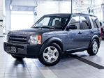 2006 Land Rover LR3 SE AWD in Penticton, British Columbia