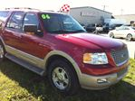 2006 Ford Expedition Eddie Bauer in Winnipeg, Manitoba