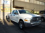 2012 Dodge RAM 2500 ST Crew Cab Short Box 4X4 Gas in North York, Ontario