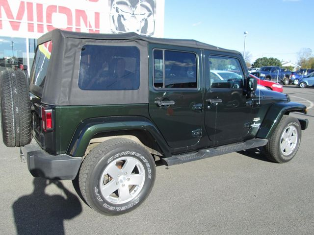2010 jeep wrangler unlimited sahara 2 toits in saint jerome quebec. Cars Review. Best American Auto & Cars Review