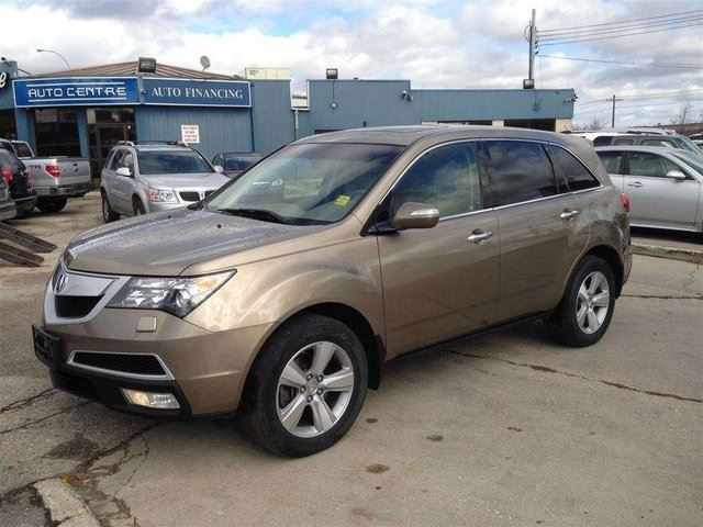 2011 acura mdx price photos reviews features autos post. Black Bedroom Furniture Sets. Home Design Ideas