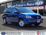 2010 Dodge Grand Caravan Stow N Go Seats in North York, Ontario