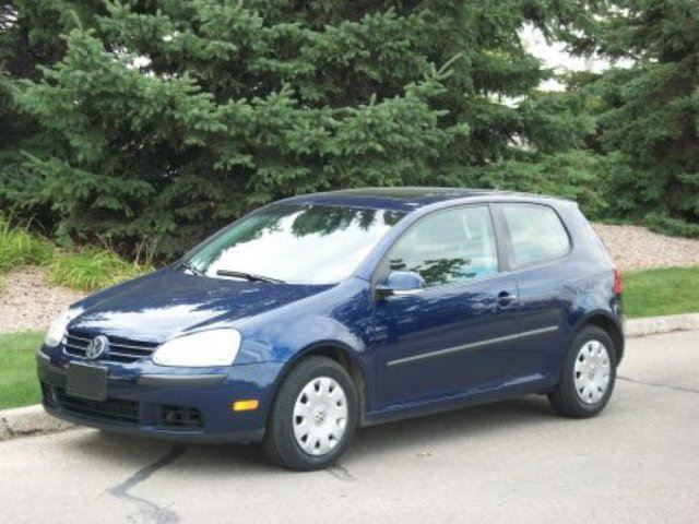 2007 volkswagen rabbit 2 5l mt headingley manitoba used. Black Bedroom Furniture Sets. Home Design Ideas