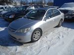 2005 Honda Civic LX-G 4dr Sedan in Ottawa, Ontario
