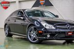 2007 Mercedes-Benz CLS-Class CLS63 AMG in Oakville, Ontario