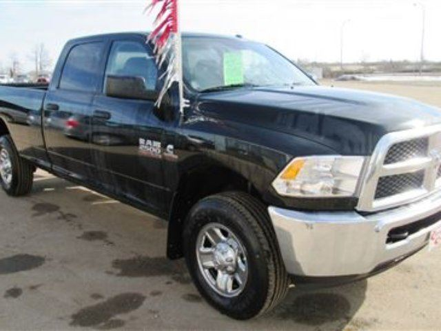 2014 dodge ram 2500 st diesel camrose alberta used car for sale. Cars Review. Best American Auto & Cars Review