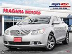 2010 Buick LaCrosse CXS.PANORAMIC SUN ROOF in Virgil, Ontario