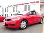 2010 Honda Civic DX-G / 1.99% FINANCING in Mississauga, Ontario