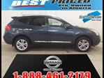 2012 Nissan Rogue SV AWD ONE OWNER in Red Deer, Alberta