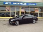 2009 Mazda MAZDA6 GT SUNROOF AND LEATHER! in North York, Ontario