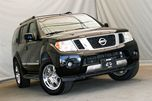 2008 Nissan Pathfinder LE w/ RSE/DVD | CLEAN HISTORY *NEW TIRES! in Surrey, British Columbia