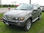 2006 BMW X5           in Stratford, Ontario