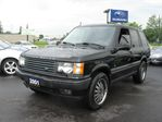 2001 Land Rover Range Rover HSE 4.6 in Stratford, Ontario