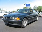 1997 BMW 7 Series 740 iL           in Stratford, Ontario