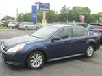 2011 Subaru Legacy CONVENIENCE PACKAGE in Stratford, Ontario
