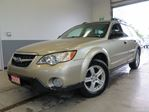 2008 Subaru Outback 2.5i 5 SPEED MANUAL in Stratford, Ontario