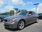 2006 BMW 7 Series 750           in Stratford, Ontario