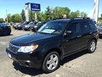 2009 Subaru Forester 2.5X Limited in Stratford, Ontario