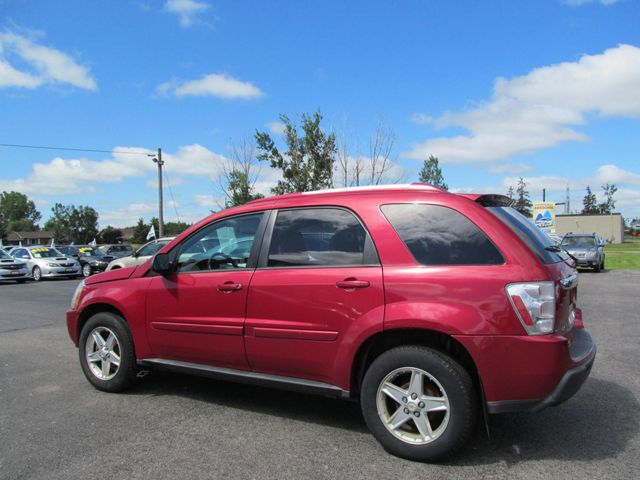 2005 chevrolet equinox stratford ontario car for sale 1433389. Black Bedroom Furniture Sets. Home Design Ideas