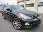 2010 Infiniti EX35 LUXURY AWD, HTD. LEATHER, ROOF, JUST 39K!!! in Stittsville, Ontario