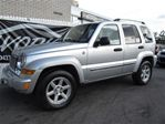 2006 Jeep Liberty Limited in Montreal, Quebec