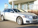 2011 Jaguar XJ Series XJ - in Calgary, Alberta